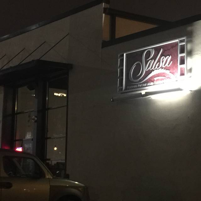 Salsa Puerto Rican and Latin Cuisine, Nashville, TN