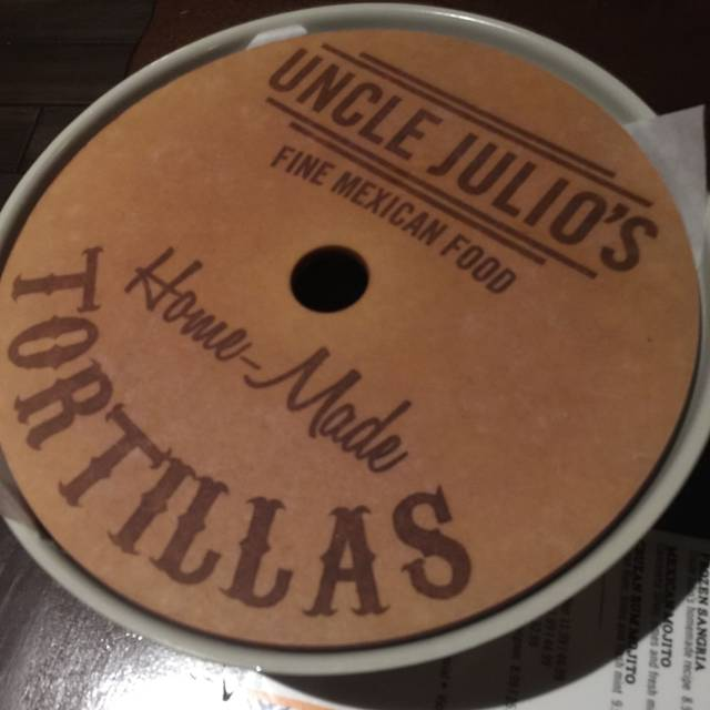 Uncle Julio's - Brentwood, Brentwood, TN