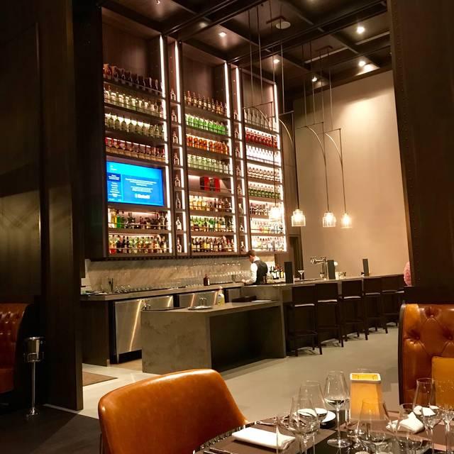 Est Prime Steakhouse Restaurant San Gabriel Ca Opentable