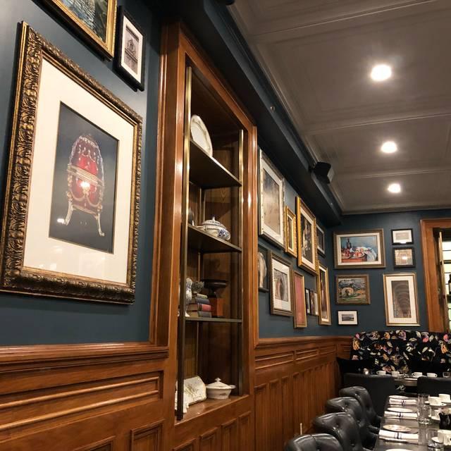 Bar George, Montréal, QC