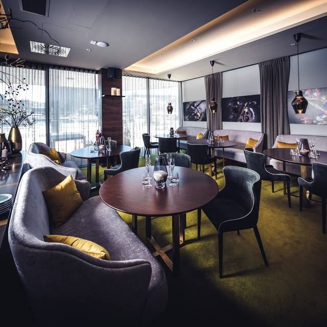 The Lounge Restaurant by Frogmore Creek, Hobart, AU-TAS