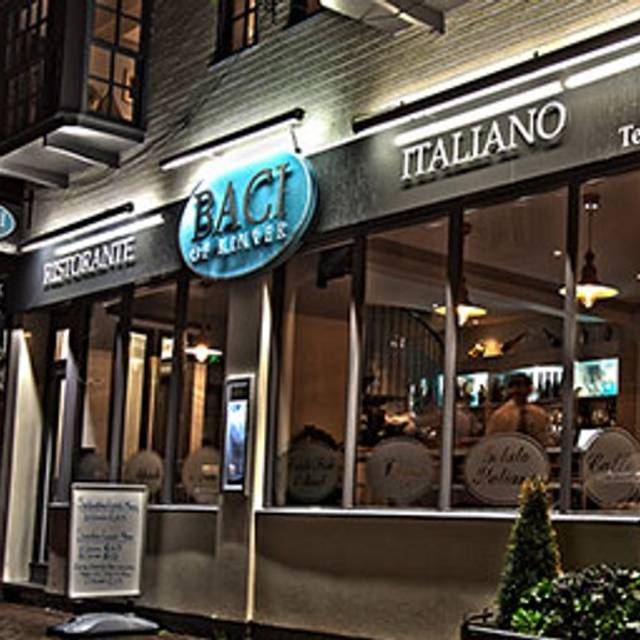 Baci Ristorante Italiano, Kinver, West Midlands