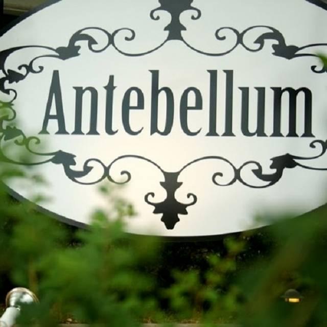 Antebellum, Flowery Branch, GA