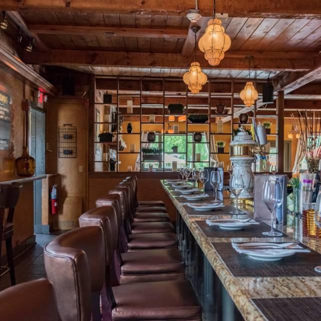 Terrazza Restaurant - Smithfield, RI | OpenTable