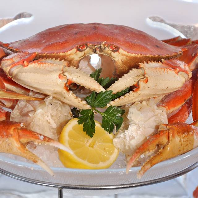 Chandler's Crabhouse, Seattle, WA