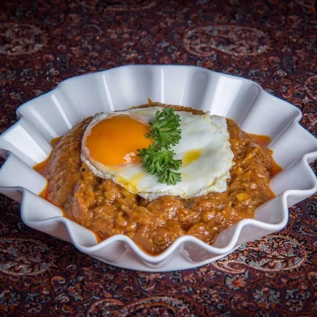 Taste of Saffron Restaurant, Greenslopes, AU-QLD