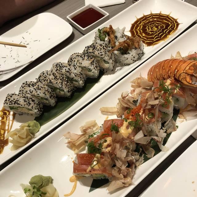 Mikado Japanese Cuisine - Southside, Edmonton, AB