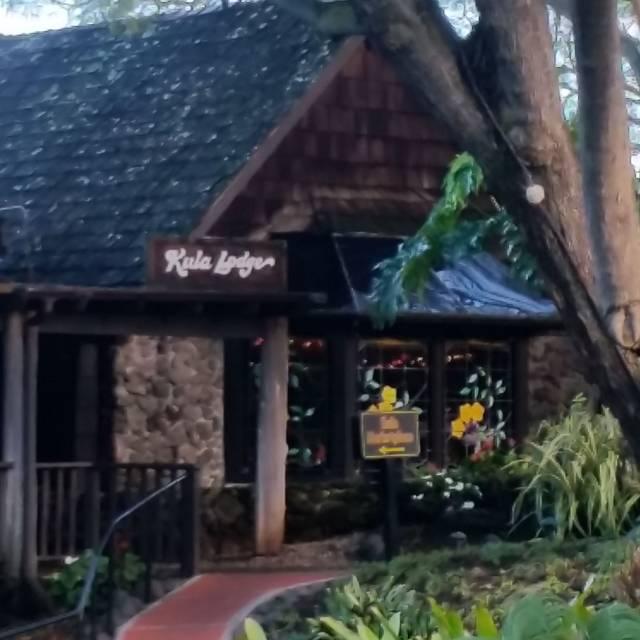 Kula Lodge & Restaurant, Inc., Kula, HI