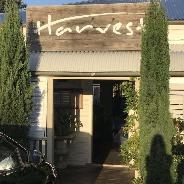 Harvest, Newrybar, AU-NSW
