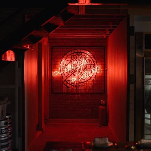 Mac Street Diner, Liverpool, AU-NSW