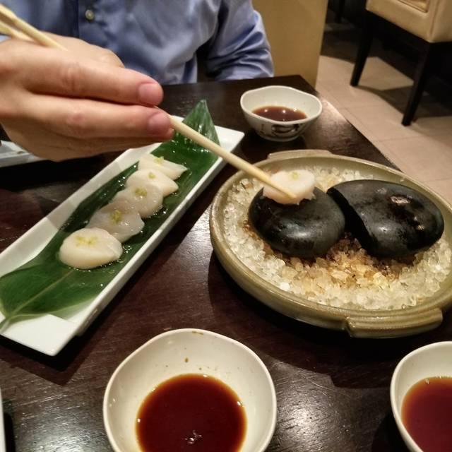 Taki Japanese Sushi & Hibachi Restaurant, Dunwoody, GA