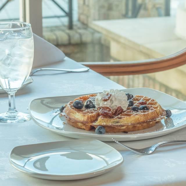 Grandovermenu- - Di Valletta Restaurant, Greensboro, NC
