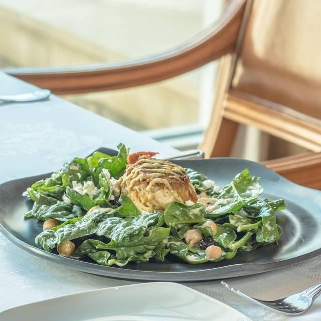 Grandovernewmenu-- - Di Valletta Restaurant, Greensboro, NC