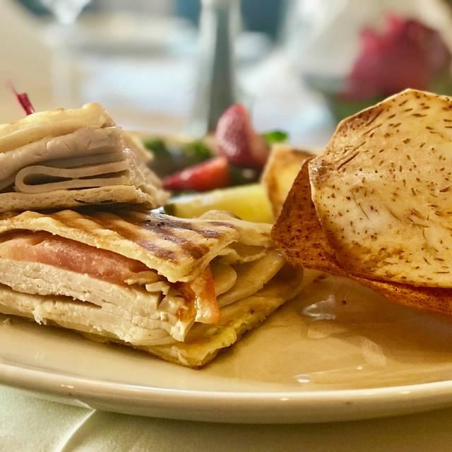 Img E - Di Valletta Restaurant, Greensboro, NC