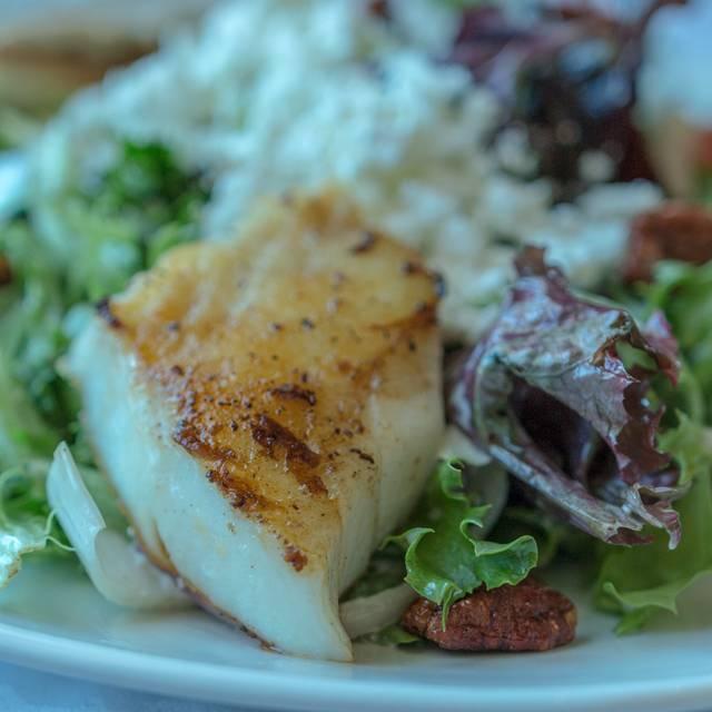 Grandover- - Di Valletta Restaurant, Greensboro, NC