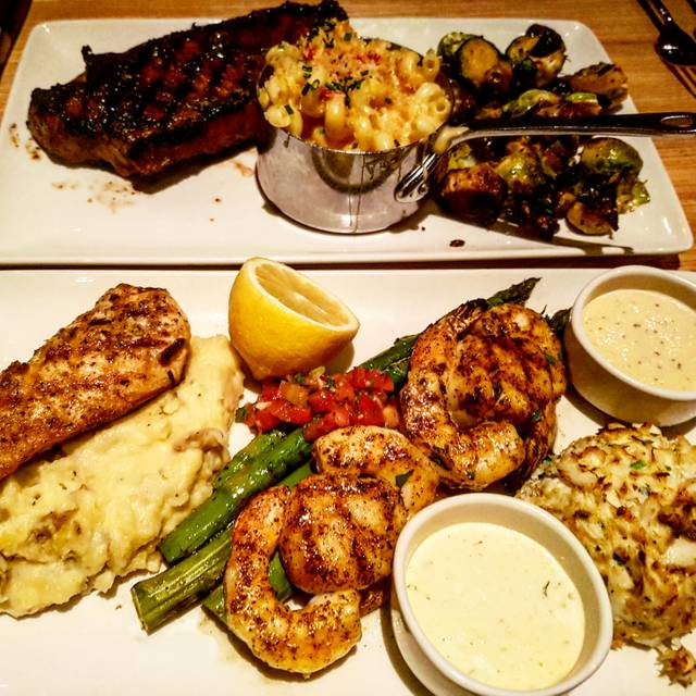 Devon Seafood + Steak - Miami, Miami, FL