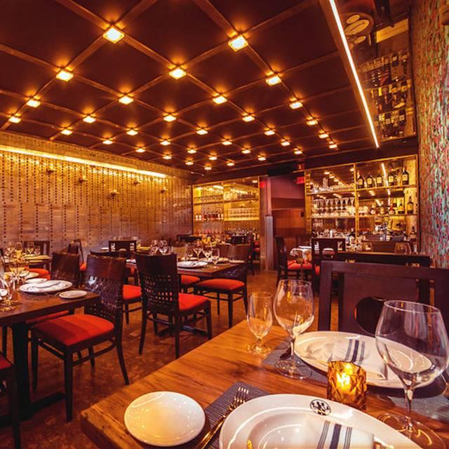 162 Restaurants Near Madison Square Garden   OpenTable