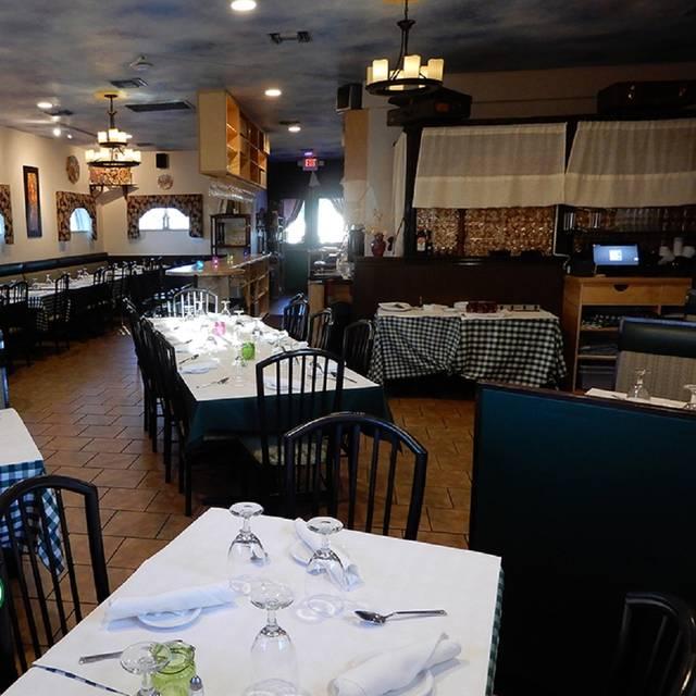 Rossini Trattoria Gastronomica Restaurant Port Charlotte