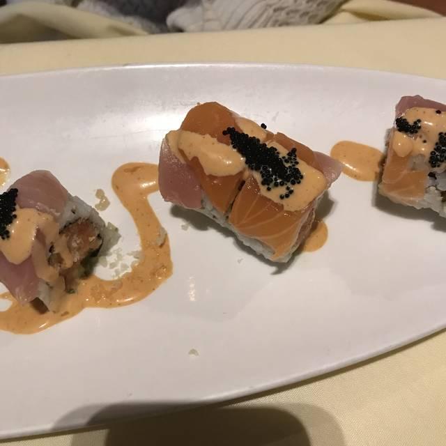 Japanese Kitchen Fresno Ca: Azuki Japanese Restaurant - New York, NY