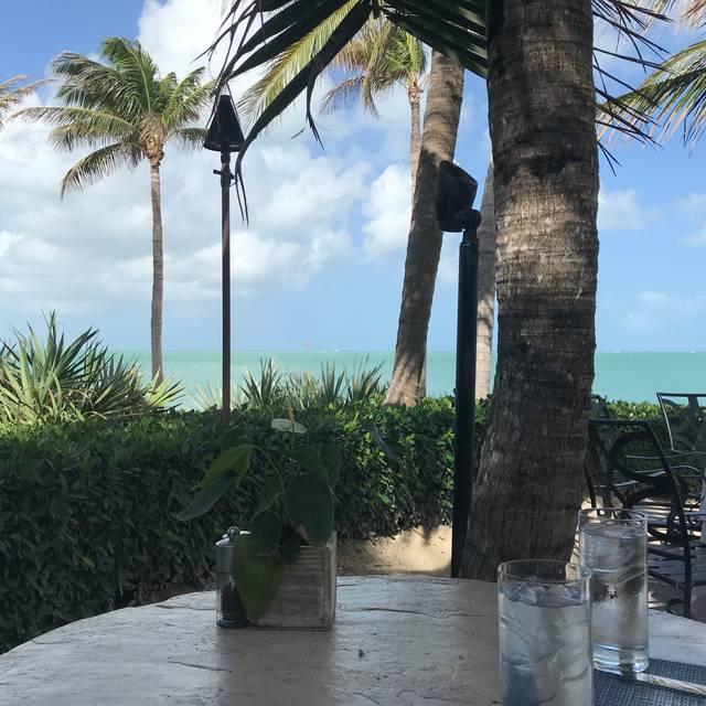 Latitudes on Sunset Key, Key West, FL