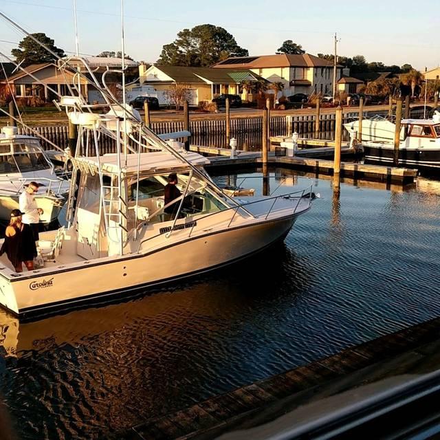One Fish Two Fish, Virginia Beach, VA