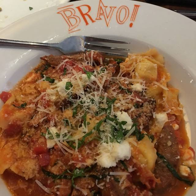 BRAVO Cucina Italiana - Little Rock - Promenade at Chenal, Little Rock, AR