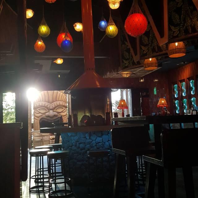 The Grass Skirt Restaurant San Diego Ca Opentable