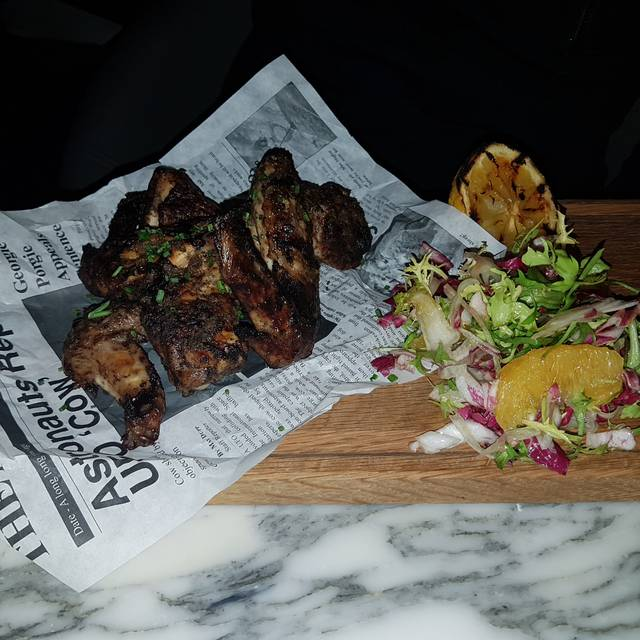 FSK Steakhouse, Birmingham, West Midlands