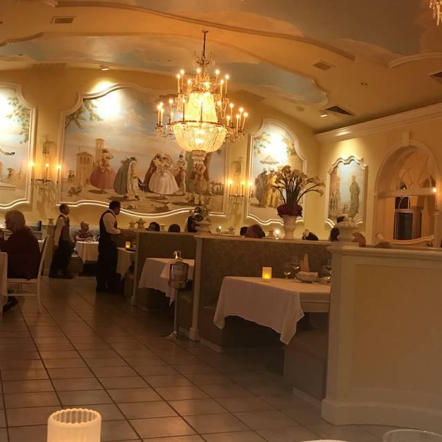 Capriccio at Resorts Atlantic City, Atlantic City, NJ