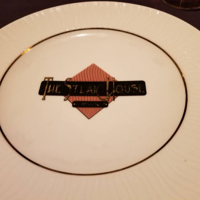 The Steak House at Silver Reef HOTEL - CASINO - SPA, Ferndale, WA