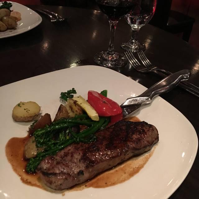 112 Restaurant And Lounge Revelstoke Bc Opentable