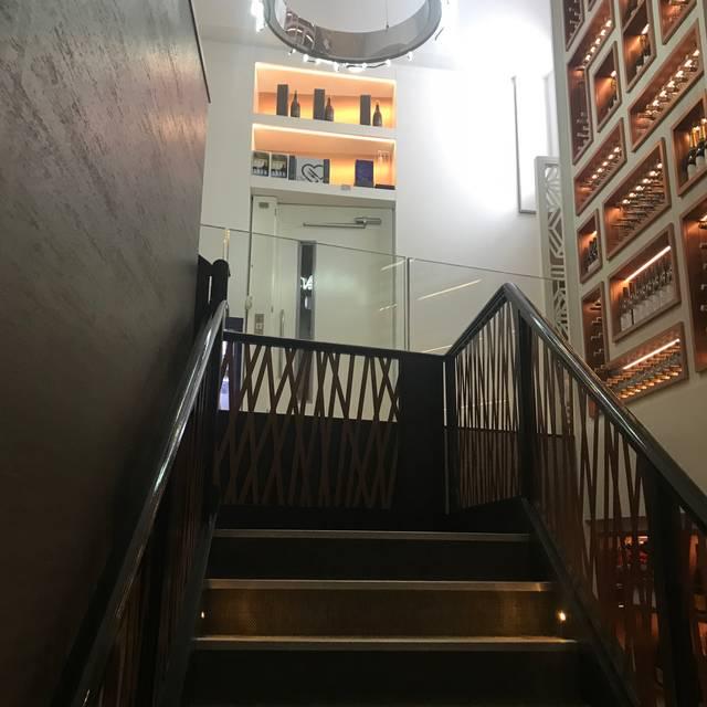 M Grill Victoria Street, London