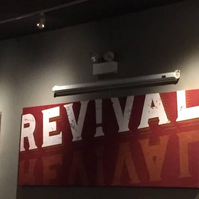 Revival Social Club, Chicago, IL