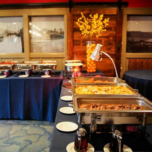 Weekend Brunch (Sat & Sun) - By The Docks, Middle River, MD