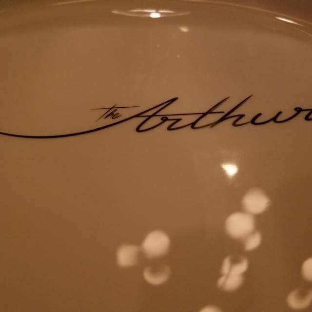 The Arthur J, Manhattan Beach, CA