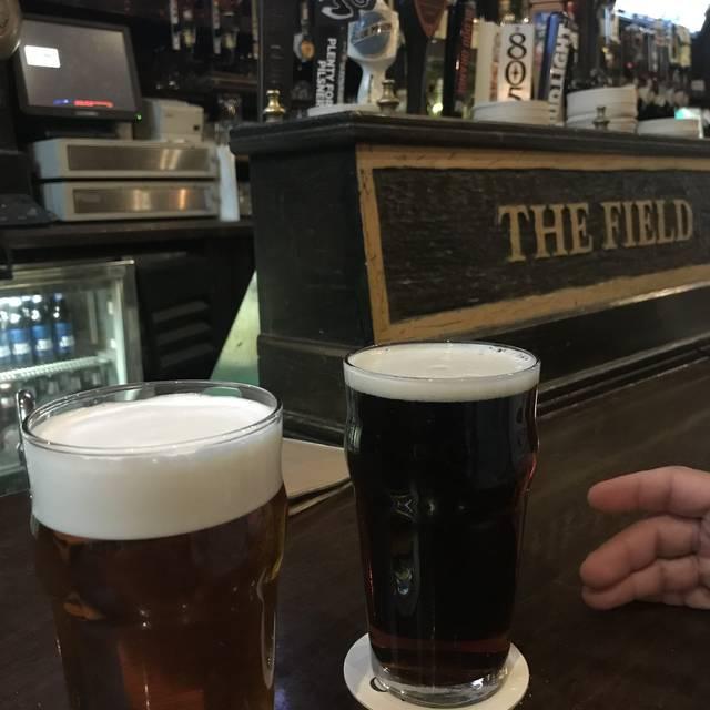 The Field Authentic Irish Pub & Restaurant