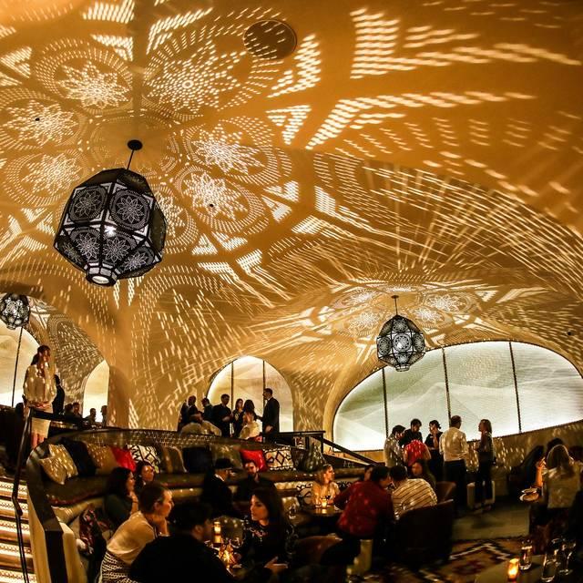 Celon - Celon Bar and Lounge, New York, NY