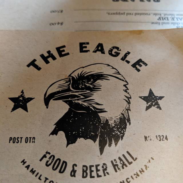The Eagle - Louisville, Louisville, KY