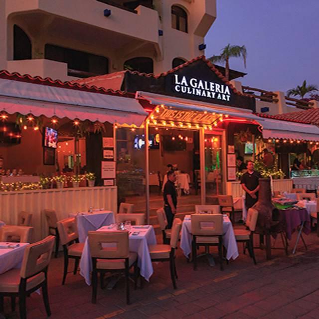 La Galeria - Cabo, Cabo San Lucas, BCS