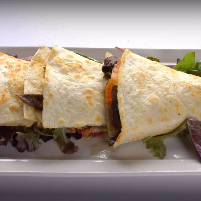 Acitron Cocina Mexicana, Arlington, MA
