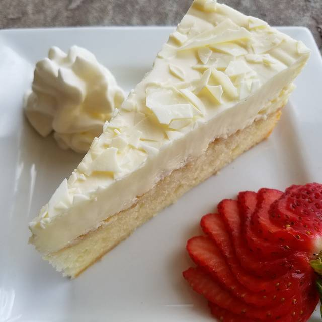 Lemoncello Cake - The Vineyard Wine Bar & Bistro - Orlando, Orlando, FL