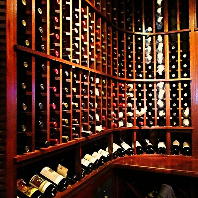 Wine Cellar - The Vineyard Wine Bar & Bistro - Orlando, Orlando, FL