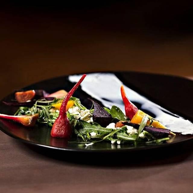 Beet Salad - Castile Restaurant, St. Petersburg, FL