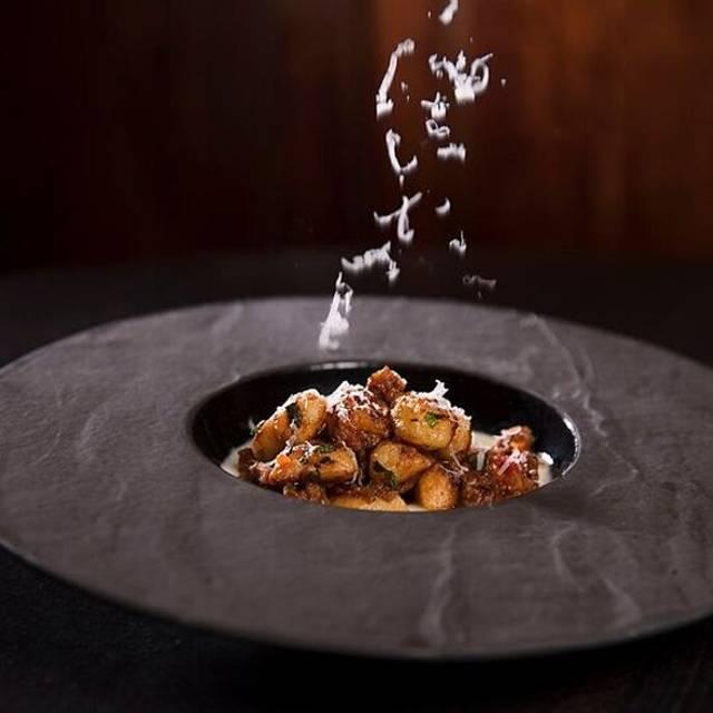 House Gnocchi With Wild Boar - Castile Restaurant, St. Petersburg, FL