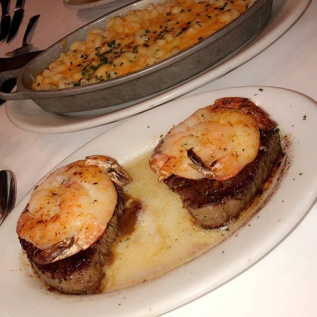 Ruth's Chris Steak House - Harrah's Las Vegas, Las Vegas, NV