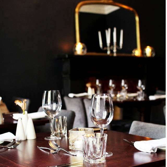 These Little Things Brasserie - 11 Brasserie @ No 11, Edinburgh