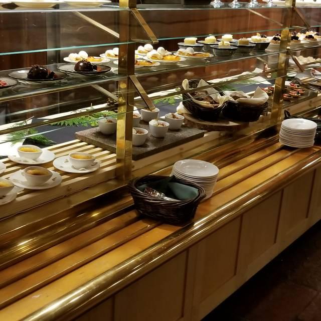 Seafood Buffet (Deer Valley Resort), Park City, UT