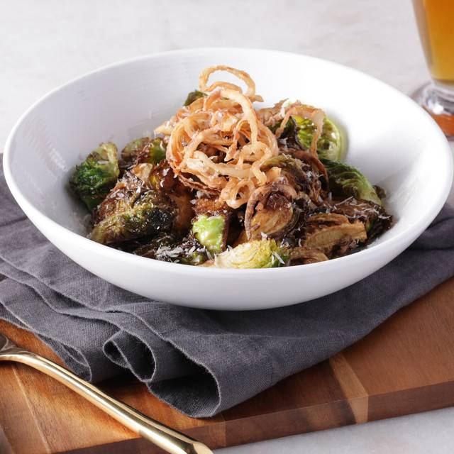 Brussel Sprouts - 1959 Kitchen & Bar, Chicago, IL