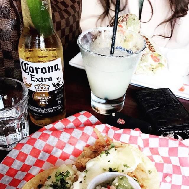 Las Margaritas, Vancouver, BC