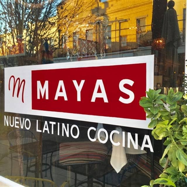 Mayas, New Orleans, LA
